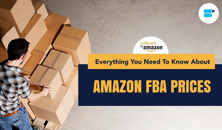 Amazon FBA Order Fulfillment
